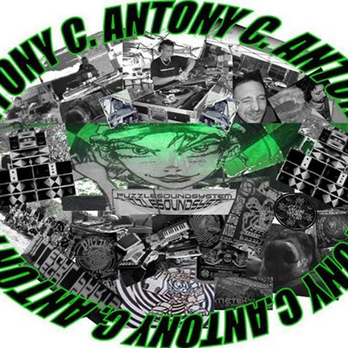 ANTONY C PUZZLESYSTEM's avatar