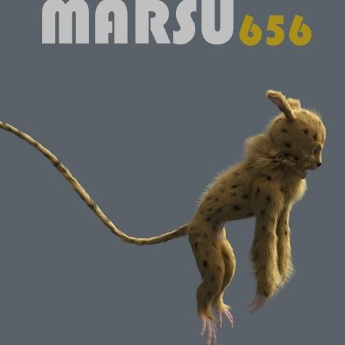 MARSU656's avatar
