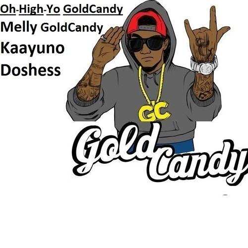 GoldCandy Vol. 39's avatar