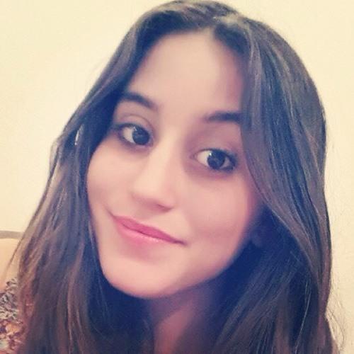 Imène Rouissi's avatar