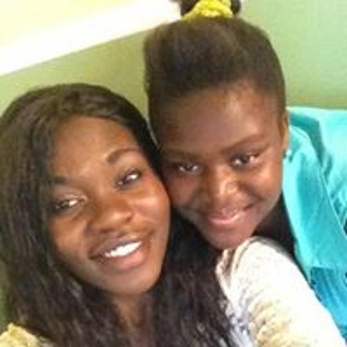 Debora Mbombo's avatar