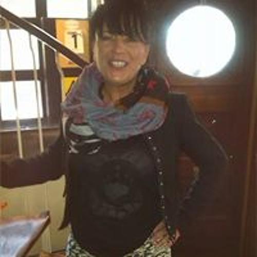 Kerstin Schönau's avatar