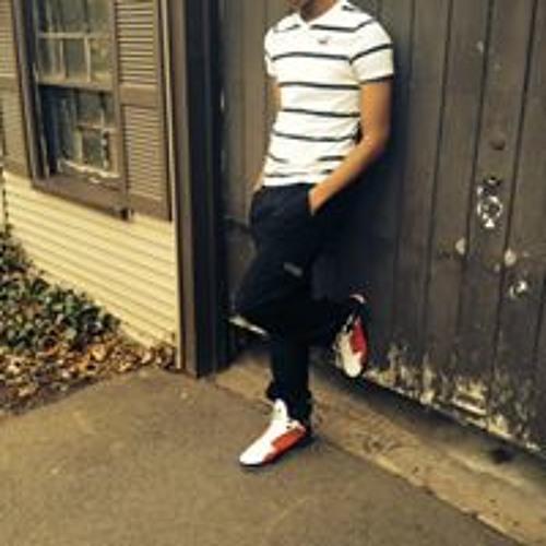 Marcellus Anthony Davis's avatar