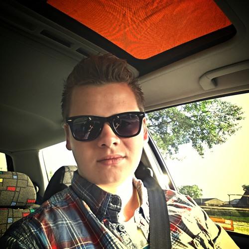 Jeffrey Breedijk's avatar