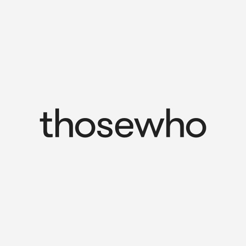 thosewho's avatar
