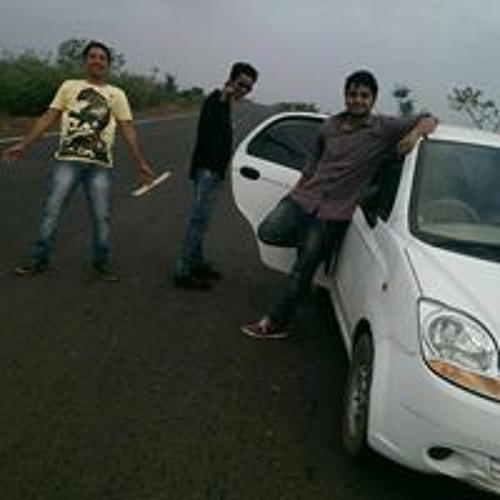 Romil Jain 10's avatar