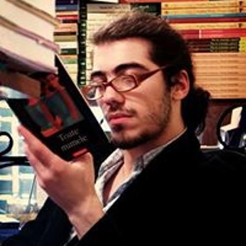 Petre Adam's avatar