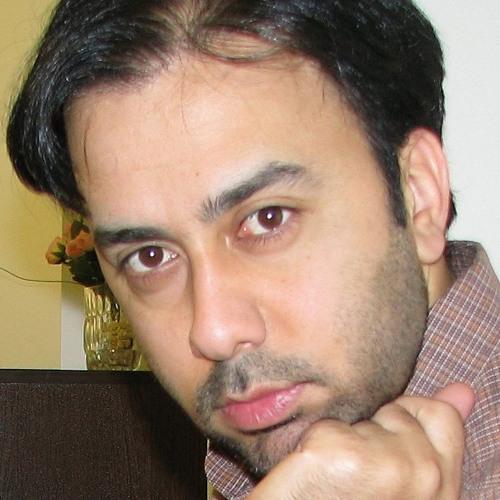 Arasp Kazemian's avatar