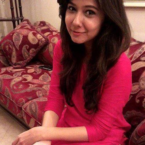 Yusra Beg 1's avatar