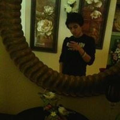 Reuben Enriquez 1's avatar