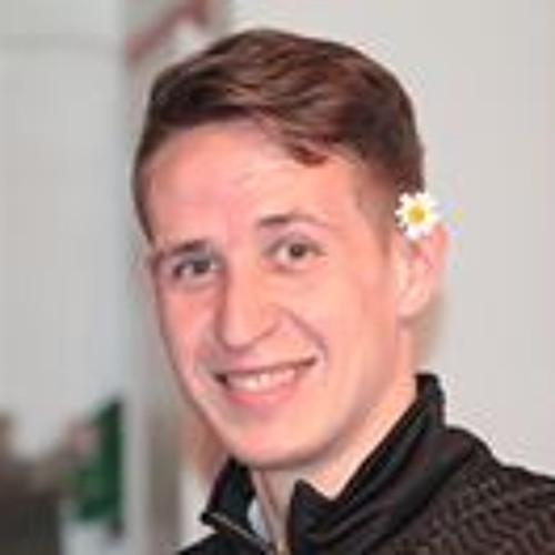 Sylvain Osswald's avatar
