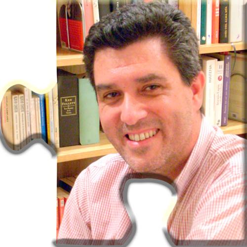 Joaquin Romero Zambrano's avatar