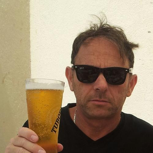 tommy Pollak's avatar