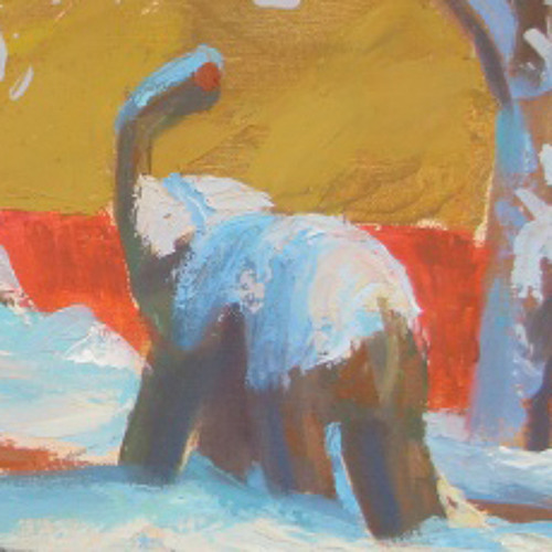 Winter Elephant's avatar