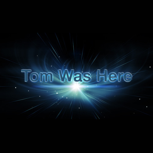 Tom was here!'s avatar