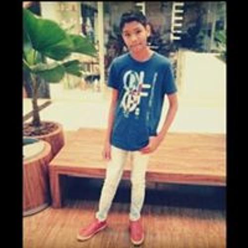 Jordan Silva 33's avatar