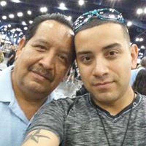 Marcos Tavarez 3's avatar