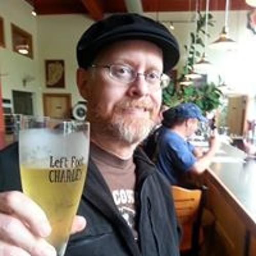 Jeff Kingfish's avatar