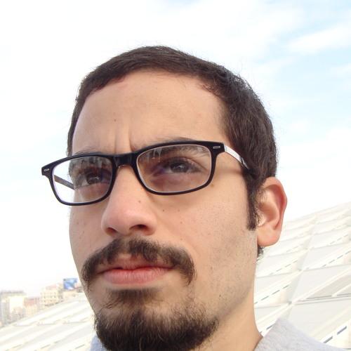 Gaber Shemony's avatar