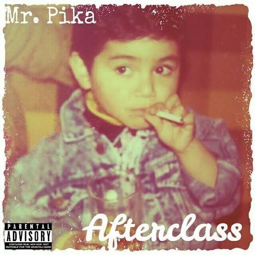 Mr. Pika EscalaMercalli's avatar