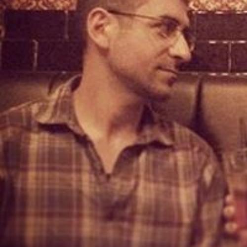 Jordan Ahiyon's avatar