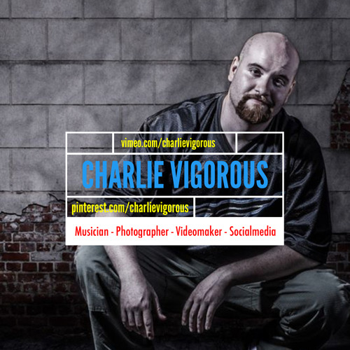 Charlie-Vigorous's avatar