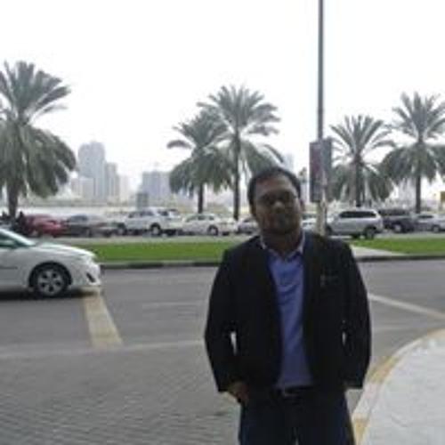 Ferdinand Mangubat Jr.'s avatar