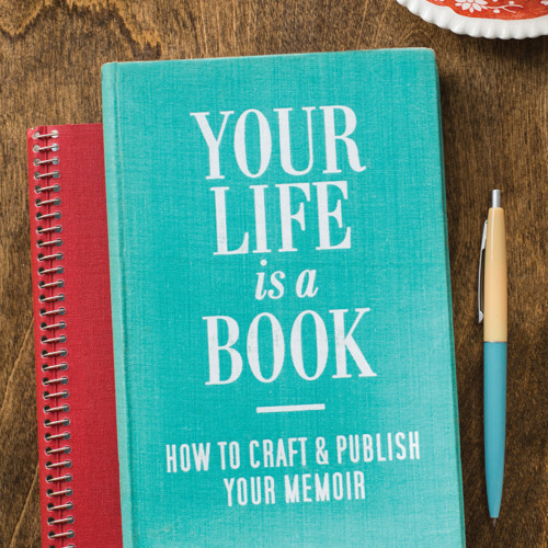 Your Life is a Book's avatar