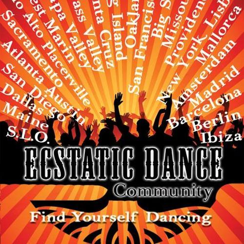 Official Ecstatic Dance's avatar