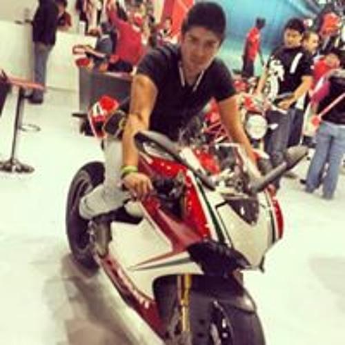 Alejandro Mendez 90's avatar
