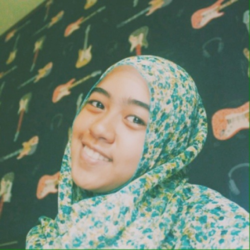 Huseinatul Azizah's avatar