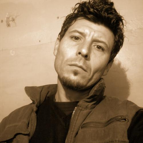 Gustav Dracko's avatar