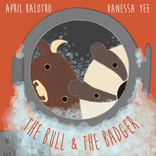Image result for the bull and the badger podcast