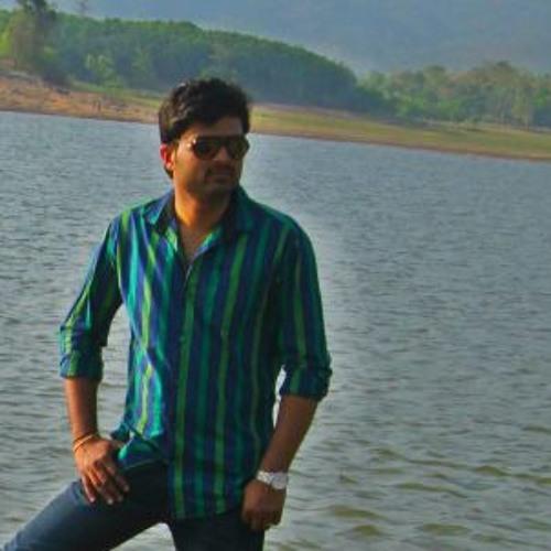 sreejithkottakkal's avatar