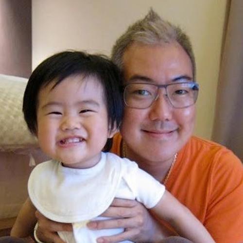 Eric Wong 79's avatar