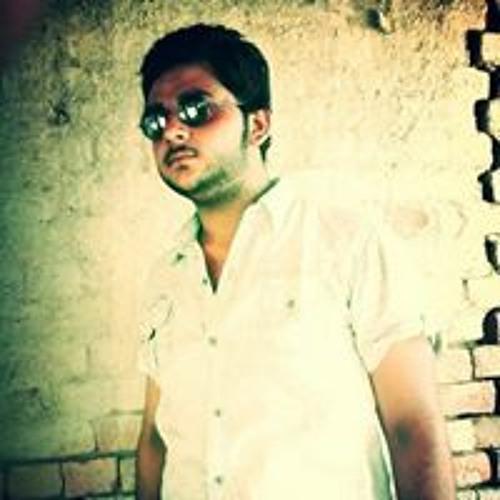 Syed Mahdi 2's avatar