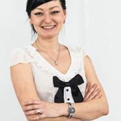 Martina Begerova