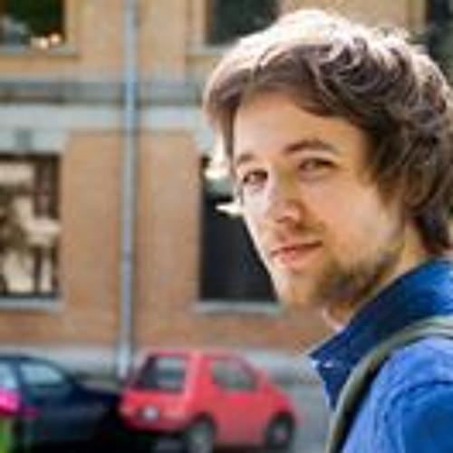 Fredrik Falmår's avatar