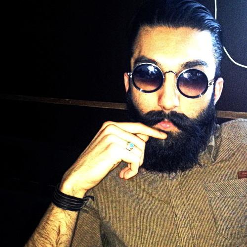 Farbod Taghavi's avatar