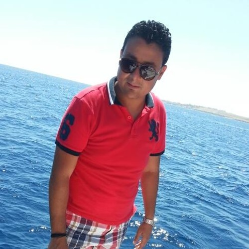 Mhmd I. Daoud's avatar