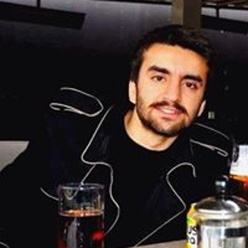 Bilal Akmar's avatar