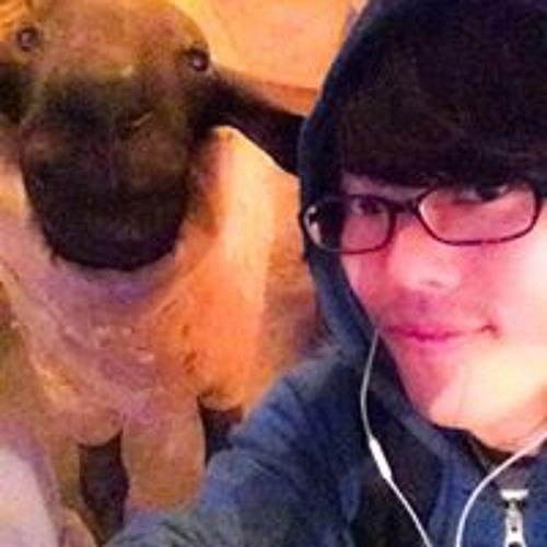 Shogo Masuda 1's avatar