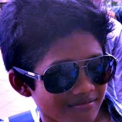luqman rostam's avatar