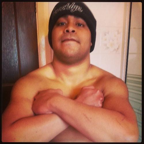 Yusuf Muhammed Mustafa's avatar