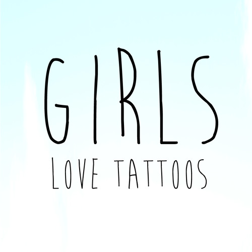 Girls Love Tattoos's avatar