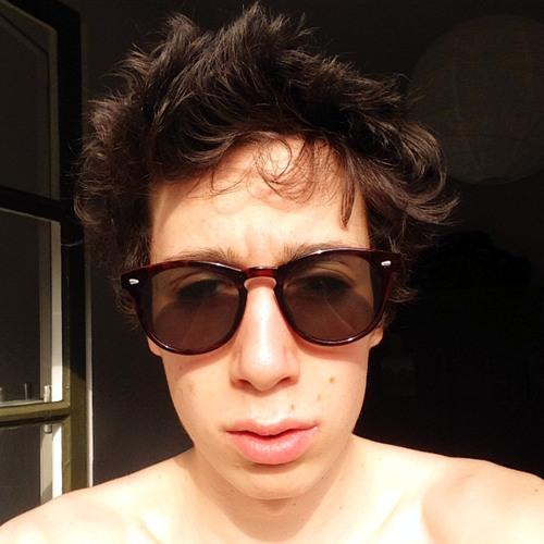 Aldous Hendrix's avatar