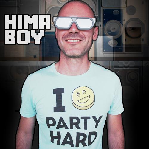 Himariux-(Himaboy)-HipHop's avatar