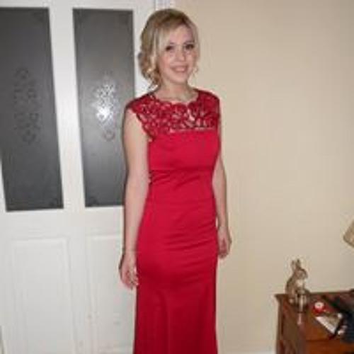 Megan Gray 18's avatar