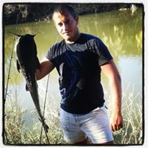 Jacques Dreyer 1's avatar