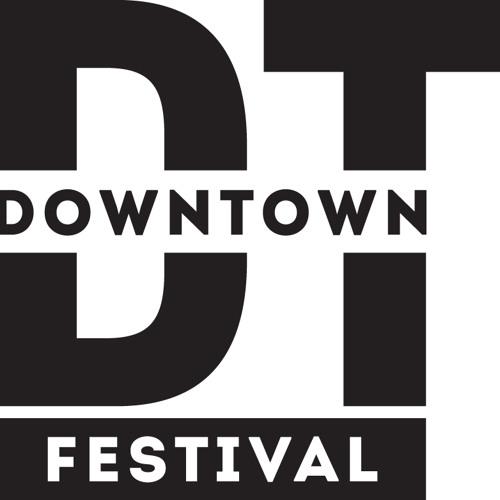 downtownfestival's avatar
